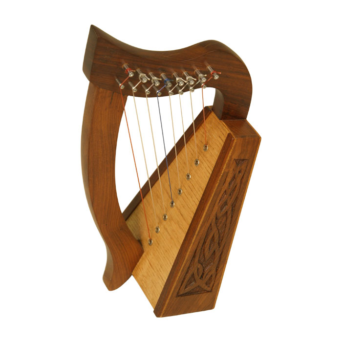 Charming Musical Instrument Haven
